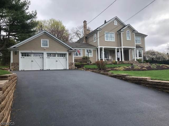 31 Dover Chester Rd, Randolph Twp., NJ 07869 (MLS #3704823) :: RE/MAX Select