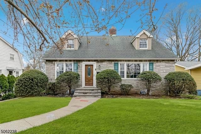 26 Broad St, Summit City, NJ 07901 (MLS #3704881) :: SR Real Estate Group