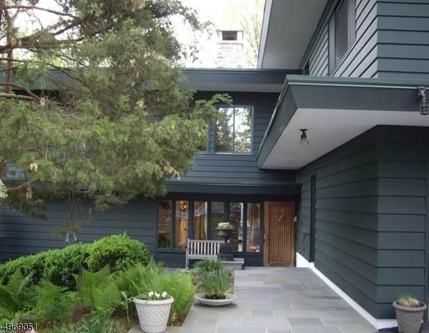 42 E Fox Chase Rd, Chester Twp., NJ 07930 (MLS #3704899) :: SR Real Estate Group
