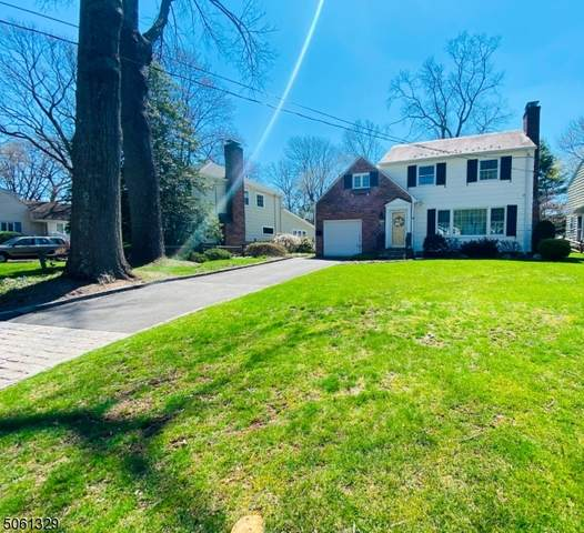 41 Winding Way, Millburn Twp., NJ 07078 (MLS #3704931) :: Zebaida Group at Keller Williams Realty