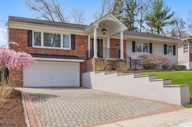 30 Fairway Ave, West Orange Twp., NJ 07052 (MLS #3704971) :: Zebaida Group at Keller Williams Realty