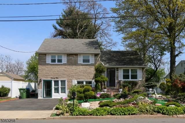 25 Wilshire Rd, Edison Twp., NJ 08817 (MLS #3704992) :: Zebaida Group at Keller Williams Realty