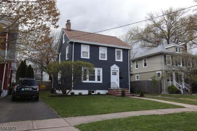 520 Hort St, Westfield Town, NJ 07090 (MLS #3705000) :: SR Real Estate Group