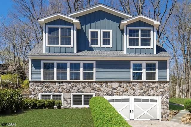 51 Lake Trl, Harding Twp., NJ 07960 (MLS #3705007) :: SR Real Estate Group