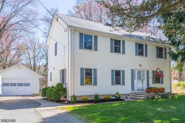 41 Smith Rd, Denville Twp., NJ 07834 (MLS #3705010) :: RE/MAX Select