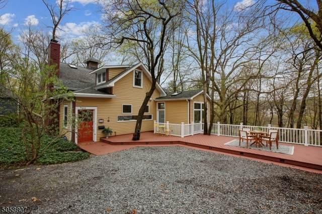 210 Walton Ave, South Orange Village Twp., NJ 07079 (MLS #3705055) :: Zebaida Group at Keller Williams Realty