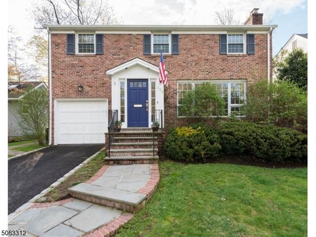 332 Clark St, South Orange Village Twp., NJ 07079 (MLS #3705066) :: SR Real Estate Group