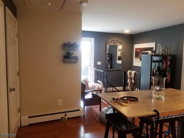11 Highview Ter, Jefferson Twp., NJ 07885 (MLS #3705070) :: RE/MAX Select