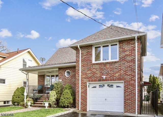 830 Erudo St, Linden City, NJ 07036 (MLS #3705112) :: The Dekanski Home Selling Team