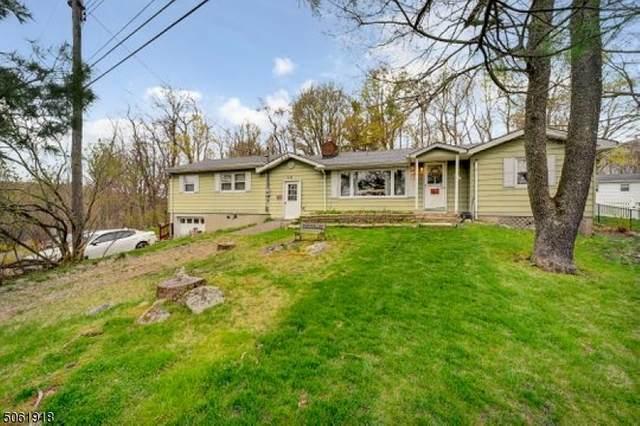 28 Lake Stockholm Ter, Hardyston Twp., NJ 07460 (MLS #3705153) :: Team Braconi | Christie's International Real Estate | Northern New Jersey