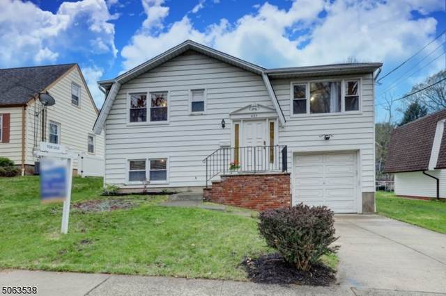 437 Brook Ave, Passaic City, NJ 07055 (#3705255) :: Jason Freeby Group at Keller Williams Real Estate