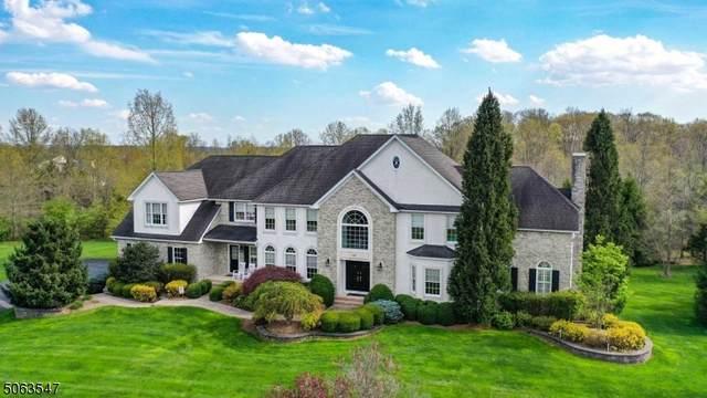 44 Milestone Dr, Raritan Twp., NJ 08551 (MLS #3705258) :: Coldwell Banker Residential Brokerage
