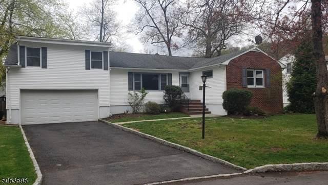 67 Rosemont Terrace, West Orange Twp., NJ 07052 (MLS #3705306) :: Zebaida Group at Keller Williams Realty