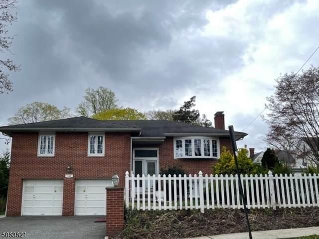 142 Mitchell Street, West Orange Twp., NJ 07052 (MLS #3705325) :: Coldwell Banker Residential Brokerage