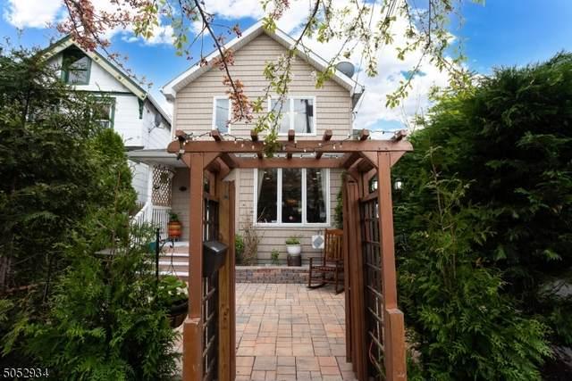 17 Linden Ave, Montclair Twp., NJ 07042 (#3705428) :: Jason Freeby Group at Keller Williams Real Estate