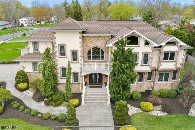41 Largo Ln, Clark Twp., NJ 07066 (MLS #3705496) :: Zebaida Group at Keller Williams Realty