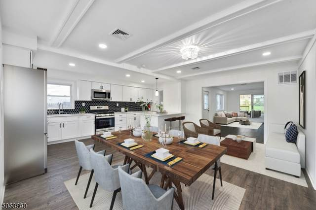 48 Chestnut St, Edison Twp., NJ 08817 (MLS #3705590) :: Coldwell Banker Residential Brokerage
