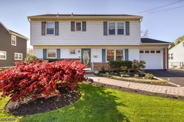 12 Riviera Dr, Somerville Boro, NJ 08876 (MLS #3705600) :: RE/MAX Select
