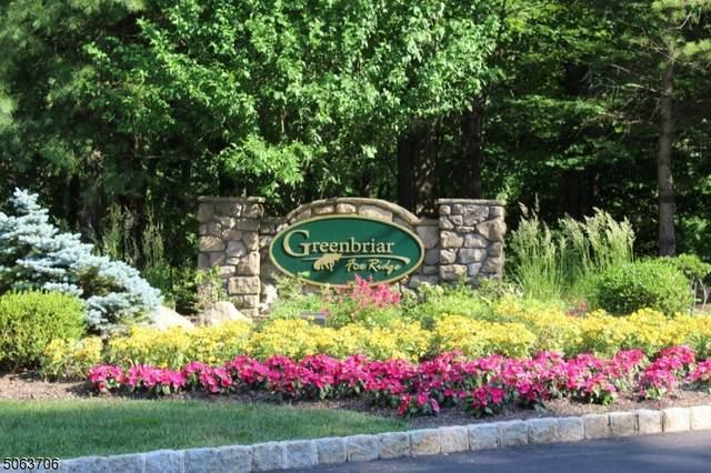 7202 Polk Dr #202, Rockaway Twp., NJ 07885 (MLS #3705637) :: SR Real Estate Group