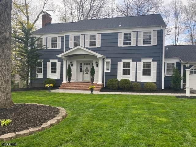 3 Inwood Cir, Chatham Boro, NJ 07928 (MLS #3705643) :: SR Real Estate Group