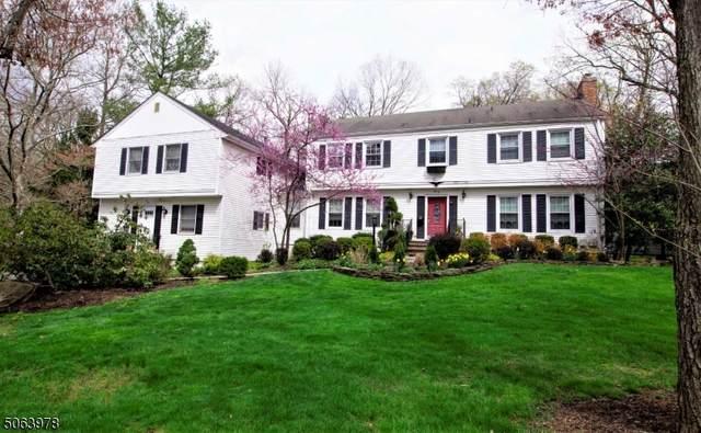 375 Walnut St, Livingston Twp., NJ 07039 (MLS #3705669) :: Zebaida Group at Keller Williams Realty