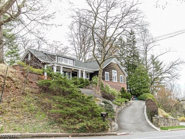 396 Ackerman St, Mountainside Boro, NJ 07092 (MLS #3705699) :: RE/MAX Platinum