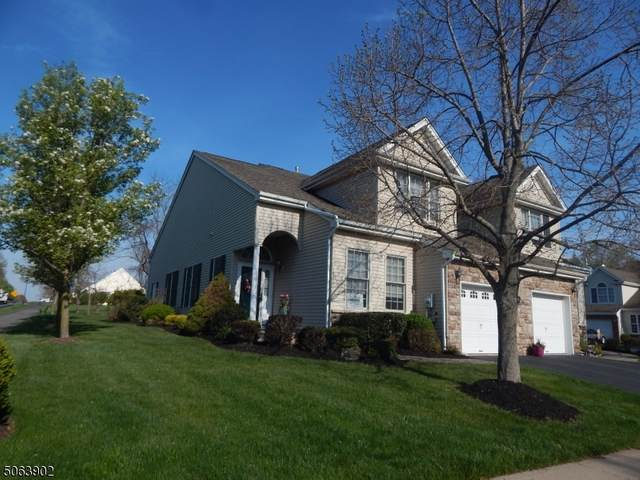 1 Nostrand Way, Franklin Twp., NJ 08873 (MLS #3705704) :: REMAX Platinum