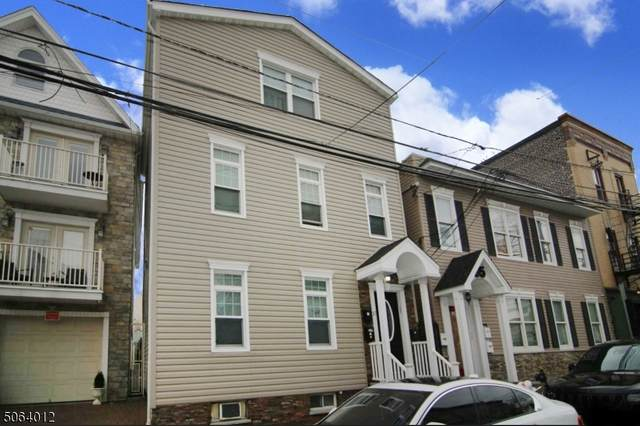 37 Patterson, Newark City, NJ 07105 (MLS #3705763) :: SR Real Estate Group