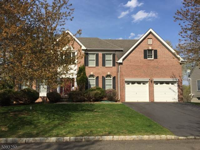 54 Vanderveer Dr, Bernards Twp., NJ 07920 (MLS #3705764) :: Zebaida Group at Keller Williams Realty