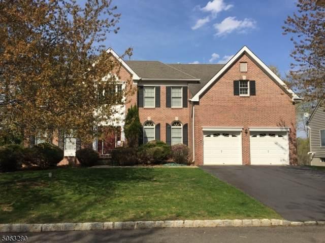 54 Vanderveer Dr, Bernards Twp., NJ 07920 (MLS #3705764) :: SR Real Estate Group