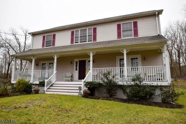 125 Newbury Pl, Riverdale Boro, NJ 07457 (MLS #3706058) :: SR Real Estate Group