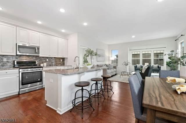31 Albert Ct, Randolph Twp., NJ 07869 (MLS #3706077) :: SR Real Estate Group