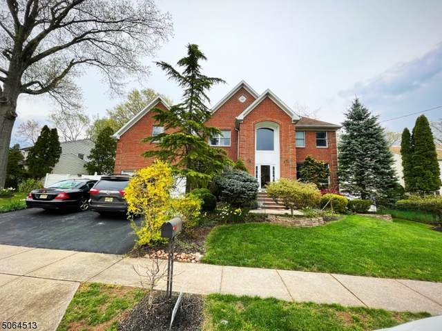 2 Peru St, Edison Twp., NJ 08820 (MLS #3706079) :: REMAX Platinum