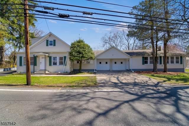 366 Black Oak Ridge Rd, Wayne Twp., NJ 07470 (MLS #3706081) :: The Sikora Group