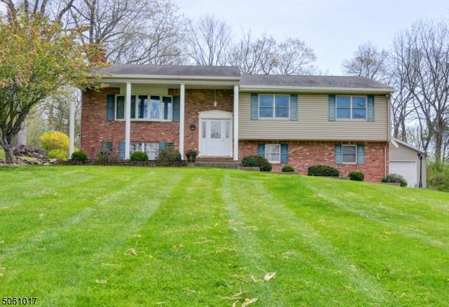 30 Airport Rd, Green Twp., NJ 07821 (MLS #3706107) :: RE/MAX Select