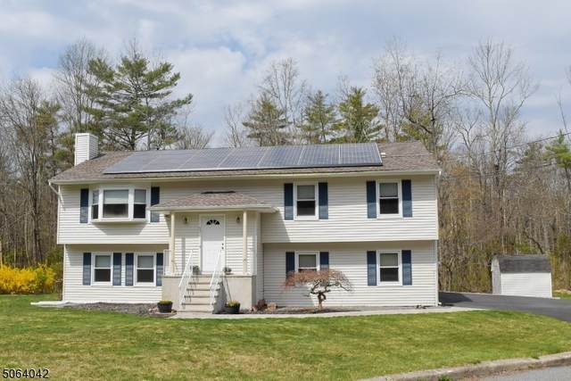 53 Bisset Dr, West Milford Twp., NJ 07480 (MLS #3706194) :: SR Real Estate Group