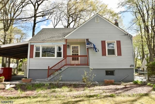 36 E Shore Rd, Jefferson Twp., NJ 07849 (MLS #3706333) :: The Dekanski Home Selling Team