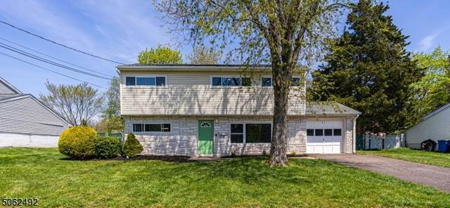 41 Arden St, Franklin Twp., NJ 08873 (MLS #3706360) :: REMAX Platinum
