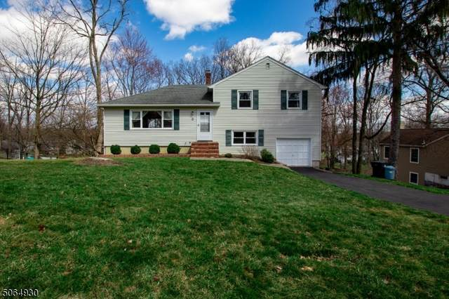5 Cherry St, Hanover Twp., NJ 07950 (MLS #3706448) :: RE/MAX Select
