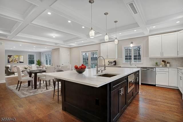 288 S Finley Ave, Bernards Twp., NJ 07920 (MLS #3706602) :: Corcoran Baer & McIntosh