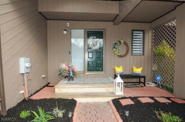10 Carolyn Ct, Morristown Town, NJ 07960 (MLS #3706629) :: SR Real Estate Group