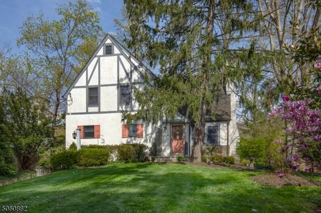4 Lake Trail West, Harding Twp., NJ 07960 (MLS #3706707) :: The Debbie Woerner Team