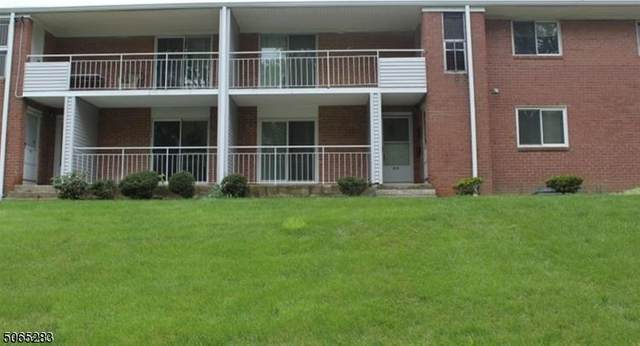 2350 Route 10 #23, Parsippany-Troy Hills Twp., NJ 07950 (MLS #3706739) :: RE/MAX Select