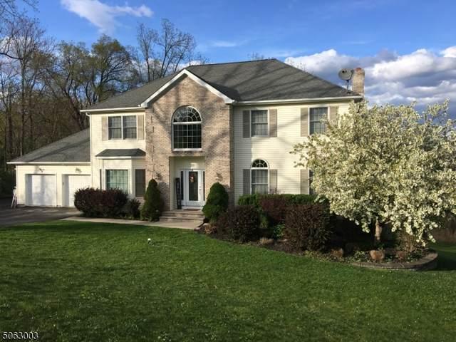 38 Palomino Trl, Vernon Twp., NJ 07462 (MLS #3706870) :: SR Real Estate Group