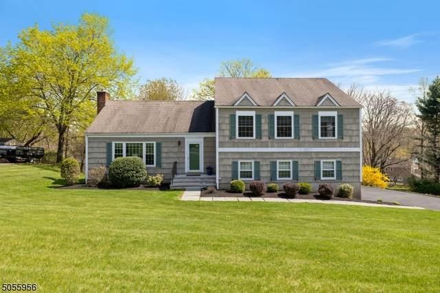 71 Cottage Pl, Long Hill Twp., NJ 07933 (MLS #3707228) :: Coldwell Banker Residential Brokerage