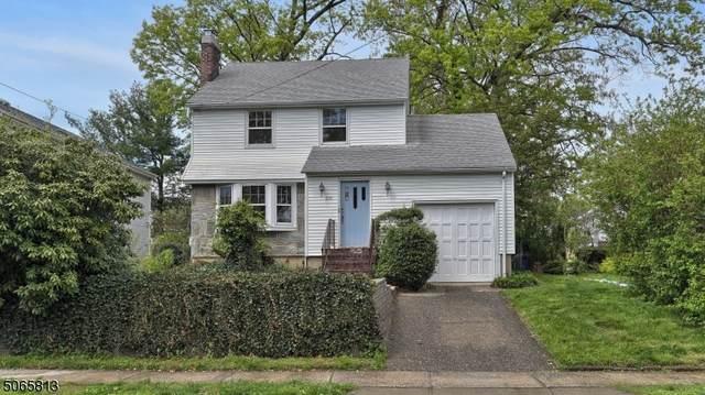 230 Sylvan Rd, Bloomfield Twp., NJ 07003 (MLS #3707255) :: RE/MAX Select