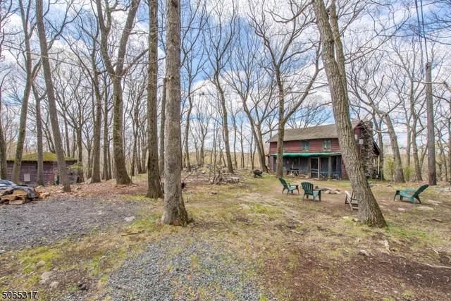 17 Oak Lane, Montville Twp., NJ 07045 (MLS #3707282) :: Stonybrook Realty