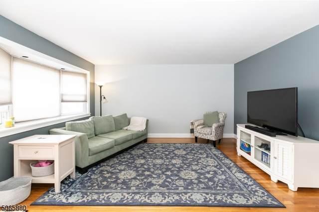 1454 Lambert St, Rahway City, NJ 07065 (MLS #3707303) :: RE/MAX Select