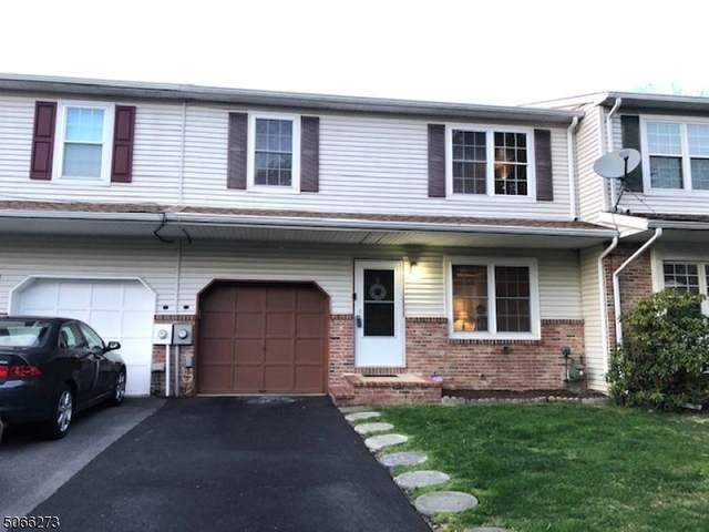 68 Lenape Trl, Washington Boro, NJ 07882 (MLS #3707572) :: Coldwell Banker Residential Brokerage