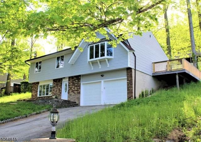 32 Old Creamery Rd, Andover Twp., NJ 07860 (MLS #3707577) :: Kiliszek Real Estate Experts